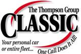 The Thompson Group Classic Chevrolet